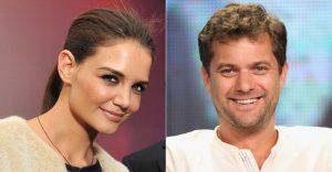 Dawson's Creek: Katie Holmes e Joshua Jackson innamorati nella vita
