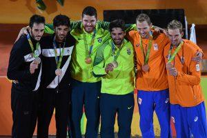 Cosa significa il 7 sulla divisa della Nazionale Olimpica?