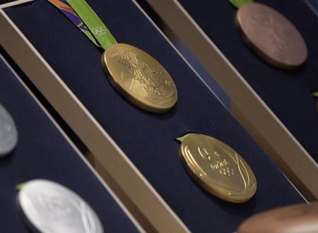 Quanto valgono le medaglie delle Olimpiadi?