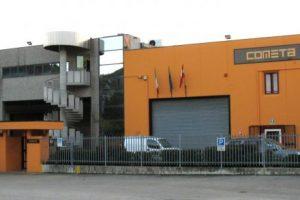 Casoli: la Cometa annuncia la chiusura dell'azienda. Cancellati 50 posti di lavoro