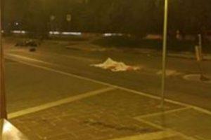 Pescara, si schianta con la moto sulla riviera, muore a 42 anni
