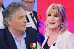 Gemma Galgani in love con Marco: Giorgio Manetti va su tutte le furie