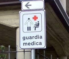 Guardie mediche