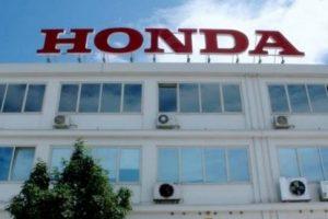 """Alla Honda accordo su """"stagionali"""", volumi produttivi e nuovo scooter"""