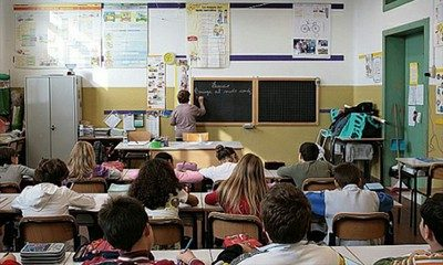 Lanciano, maestra colta da malore in classe: i bambini danno l'allarme