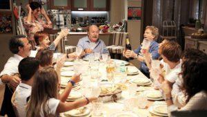 Un medico in famiglia 10, anticipazioni prima puntata: chi è il vero padre di Anna? Incidente per Lorenzo e Sara