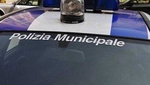 Vigili urbani polizia municipale Fossacesia