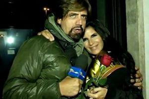 Grande Fratello VIP | Tapiro D'Oro a Pamela Prati