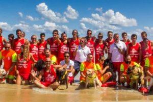 Cani da salvamento: Sea Rescue Dog attiva un nuovo campo di addestramento a Ortona