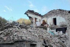 Terremoto, nuova scossa in Centro Italia: magnitudo sarebbe 7.1