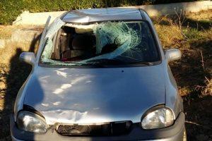 Auto piomba sui pedoni a Sant'Eusanio del Sangro: ucciso un uomo di 66 anni