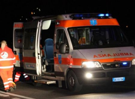 Incidente mortale ieri sera a Mozzagrogna