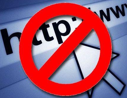 Black out ADSL TIM linea fissa.