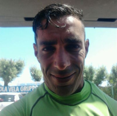 Luca Romagnolo