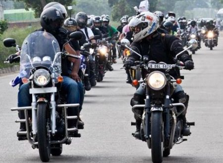 In moto da Paglieta a Tornareccio, domenica torna Bikes on the road
